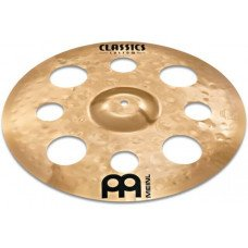 "Crash Meinl CC16TRC-B 16"" Trash Crash Classics Custom"
