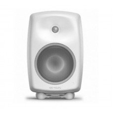Genelec G Four Compact Active 2Way Loudspeaker White