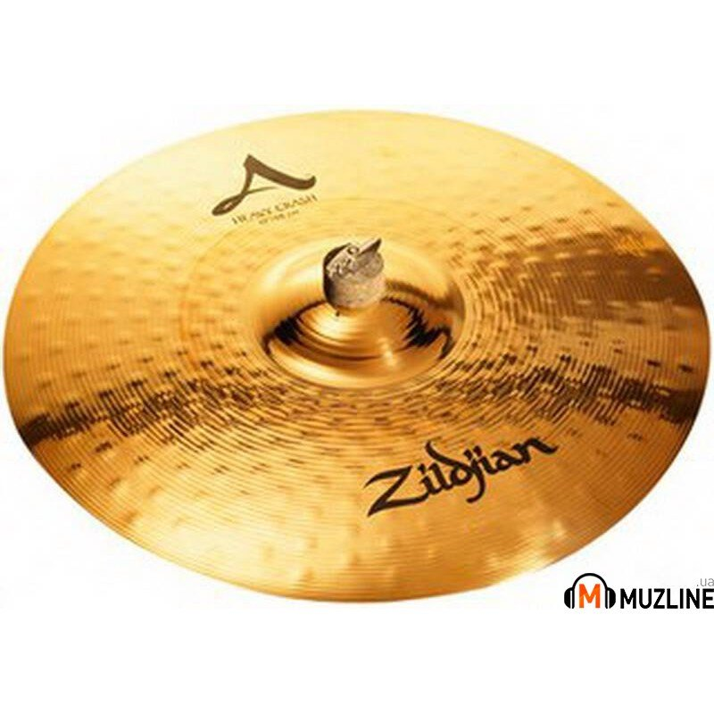 Zildjian 21 A Mega Bell Ride Brilliant