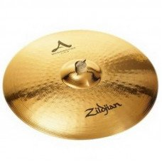 Zildjian 22 A Medium Heavy Ride Brilliant