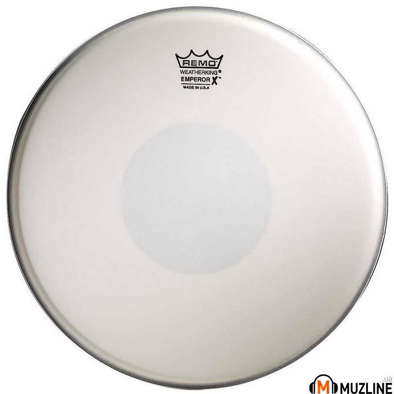 Remo Emperor X 13 Coated Snare