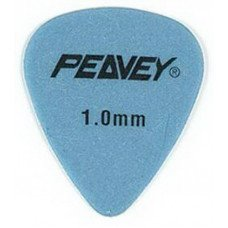 Peavey Peavey Dreamers Guitar Pick Refills Heavy Blue