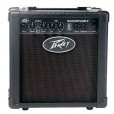 Комбоусилитель для электрогитары Peavey Trans Tube Backstage II