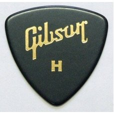 Gibson APRGG-73H 01 1/2 Gross Black Wedge Style/Heavy
