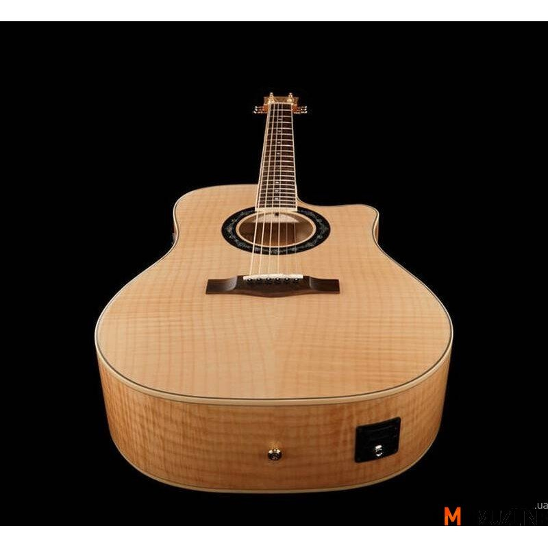 Электроакустическая гитара Fender Tbucket 400CE NT