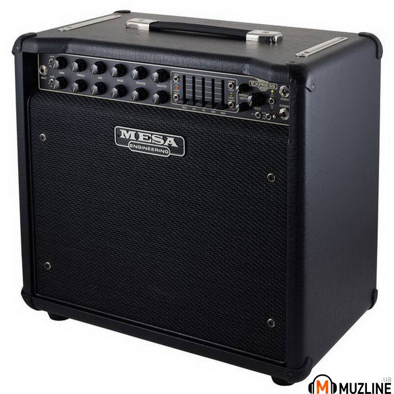 Комбоусилитель для электрогитары Mesa Boogie Express Plus 5/25 1X12