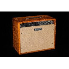 Комбоусилитель для электрогитары Mesa Boogie Express Plus 5/50 Flame Maple Tan Staining Tan Grille