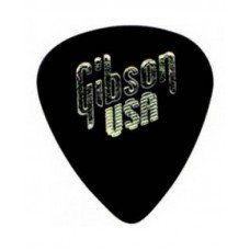 Gibson APRGG-74M 01 1/2 Gross Black Standard Style/Medium