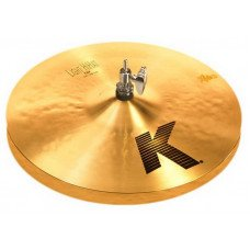 Zildjian 14 K Light Hi-Hat