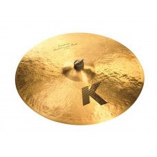 Zildjian 21 K Custom Dark Complex Ride