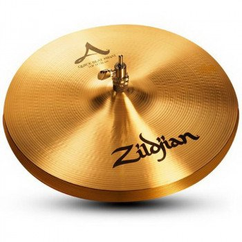 Zildjian 14 A Quick Beat Hi-Hat