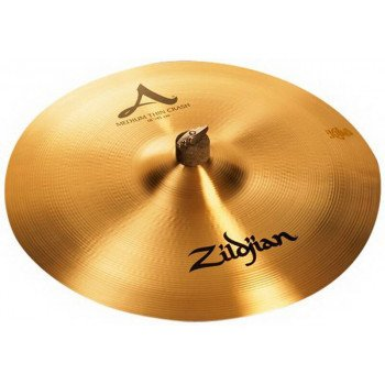 Crash Zildjian 18 A Thin Crash