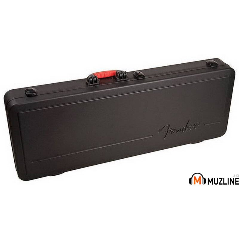 Кейс для электрогитары Fender ABS Molded Strat/Tele Case