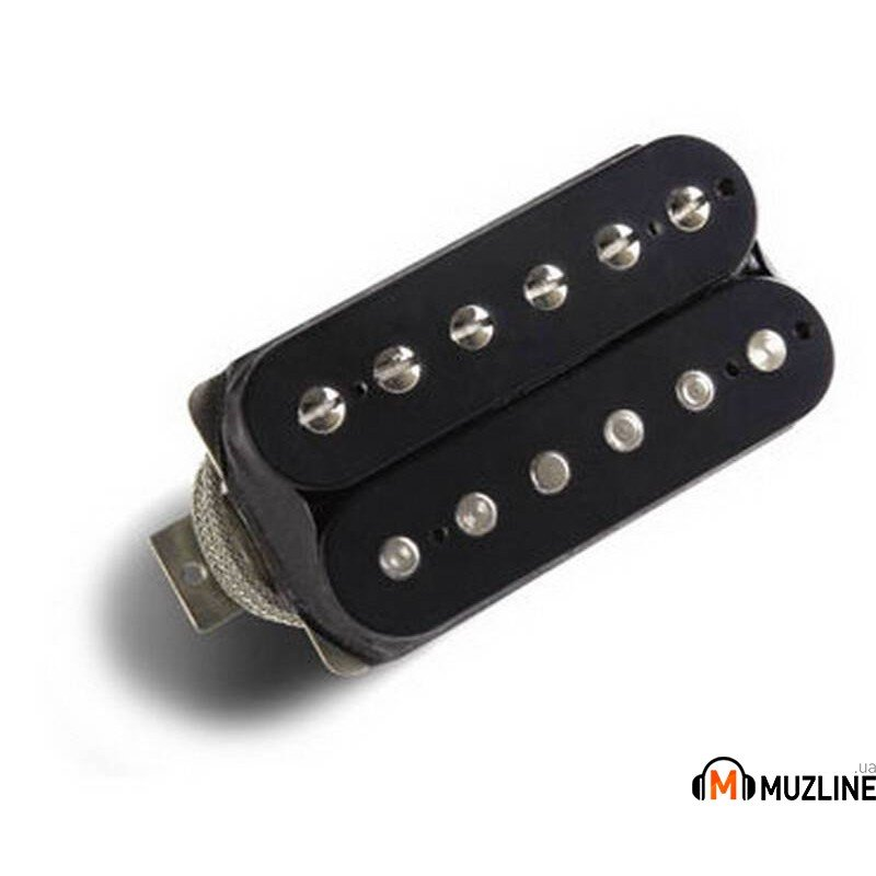 Звукосниматель Gibson 500T Hot Ceramic Humbucker/Double Black