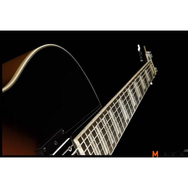 Электрогитара Ibanez AG75 Brown Sunburst