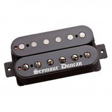 Звукосниматель Seymour Duncan Black Winter Humbucker Bridge Black