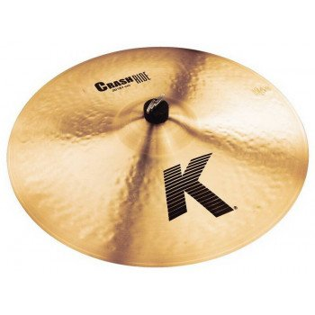 "Zildjian 20"" K' Crash Ride"