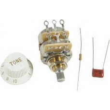 Fender Potentiometer TBX