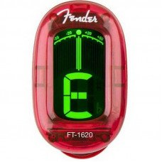 Тюнер Fender Clip-On Tune CAR California
