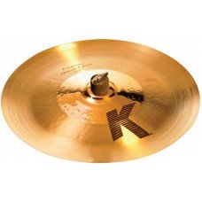 Crash Zildjian 19'' K' Custom Hybrid China