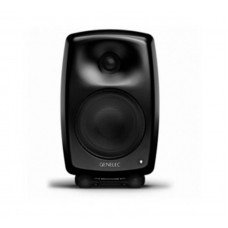 Genelec G Two Compact Active 2Way Loudspeaker Black