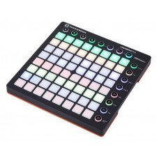 Миди-контроллер Novation LaunchPad MK2