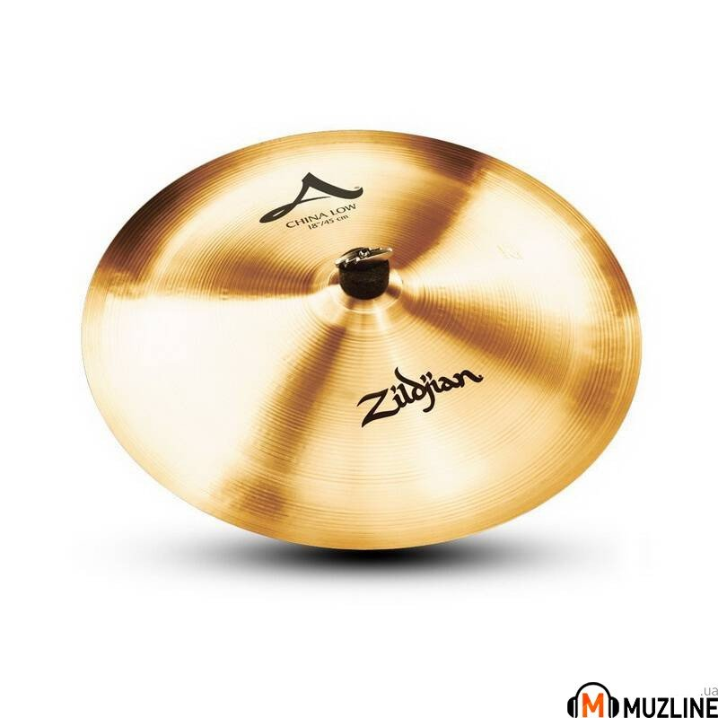 Zildjian 18' A' China Low