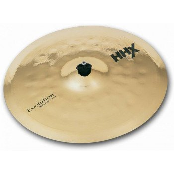 "Crash Sabian 17"" HHX Evolution Effeks Crash"