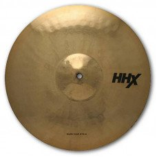 "Crash Sabian 18"" HHX Studio Crash Brilliant"