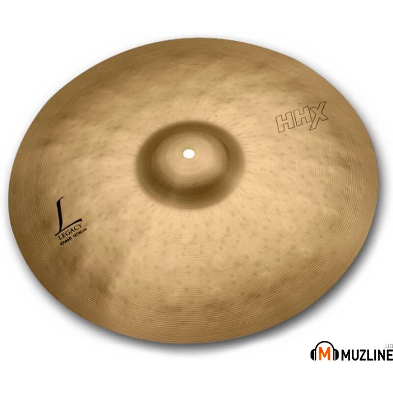 "Crash Sabian 18"" Legacy Crash"
