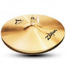 Zildjian 14 A Mastersound Hi Hat
