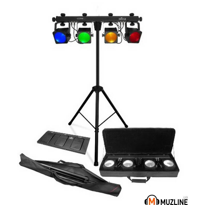 Chauvet CORE BAR 4