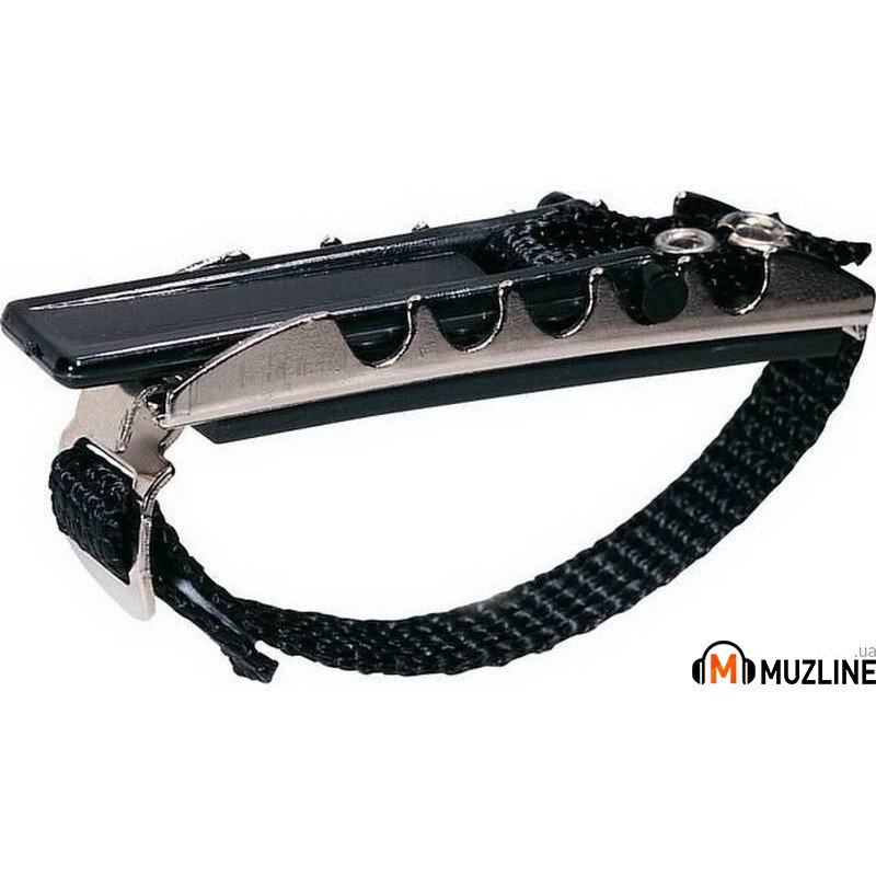 Каподастр Dunlop 14CD Toggle Professional Capo Curved