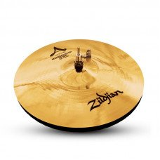 Zildjian 14 A Custom Mastersound Hi Hats