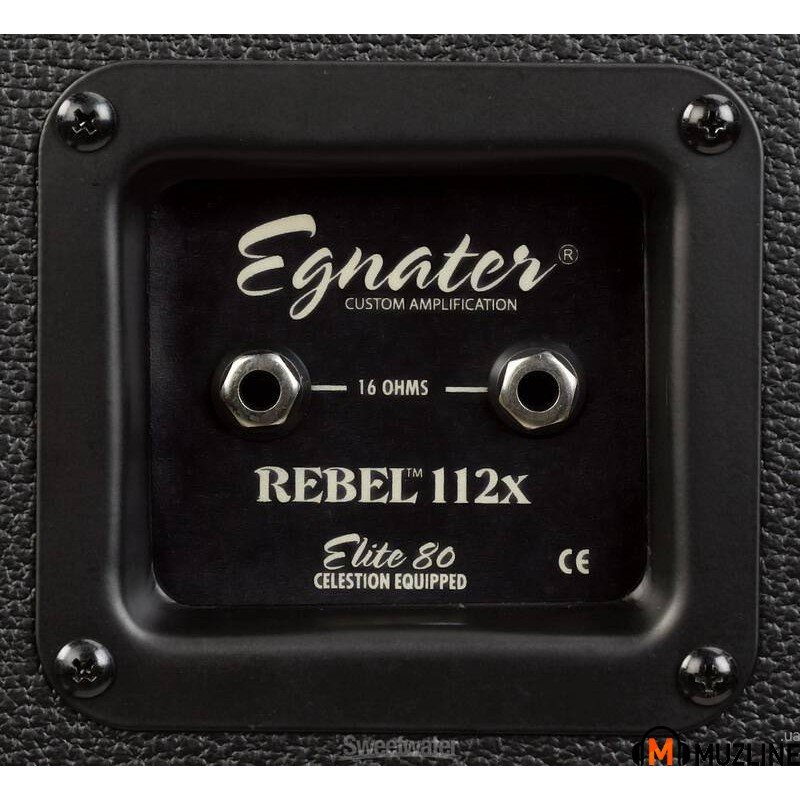 Egnater Rebel 112X