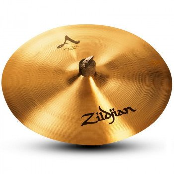 Crash Zildjian 17 A Thin Crash
