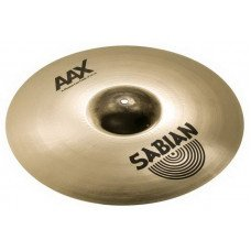 "Crash Sabian 18"" AAX X-plosion Fast Crash Brilliant"