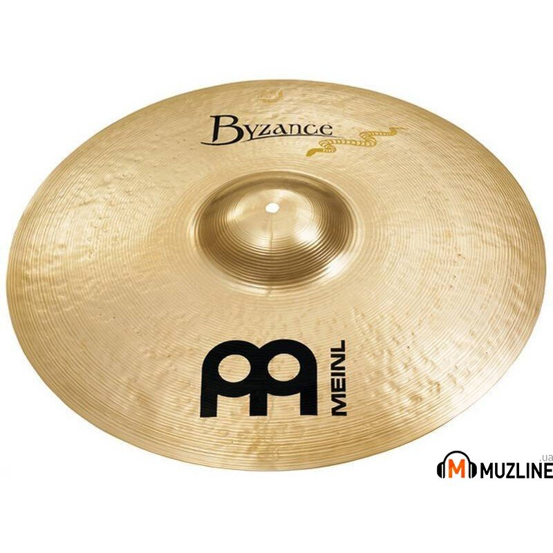 Meinl B21SR-B Byzance Brilliant Serpents Ride