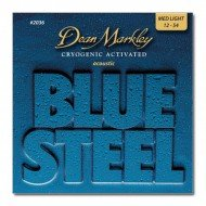 Dean Markley 2036 Bluesteel Acoustic ML 12-54