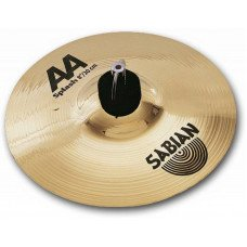 "Sabian 8"" AA Splash Brilliant"