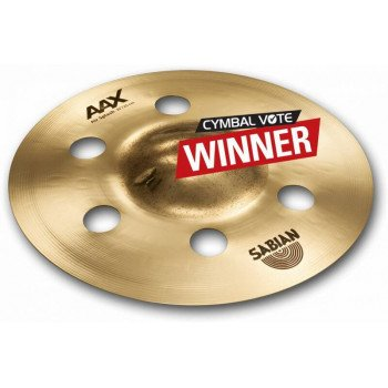 "Sabian 10"" AAX Air Splash"