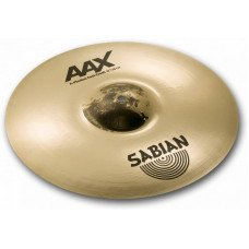 "Crash Sabian 15"" AAX X-plosion Fast Crash Brilliant"