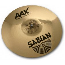 "Crash Sabian 15"" AAX X-plosion Crash Brilliant"