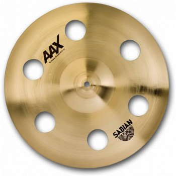 "Crash Sabian 16"" AAX O-Zone Crash Brilliant"