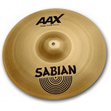 "Crash Sabian 16"" AAX Stage Crash Brilliant"