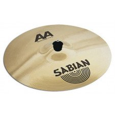 "Crash Sabian 17"" AA Rock Crash Brilliant"