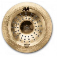 "Sabian 17"" AA Holy China Brilliant"