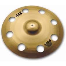 "Crash Sabian 18"" AAX O-Zone Crash Brilliant"