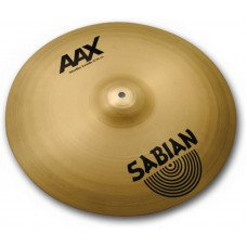 "Crash Sabian 18"" AAX Studio Crash Brilliant"