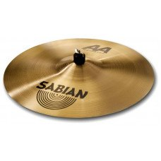 "Crash Sabian 18"" AA Rock Crash Brilliant"